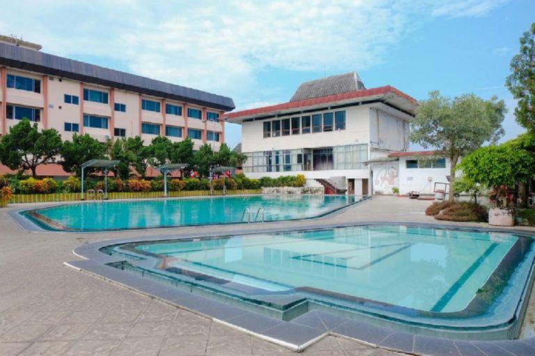 Hotel Bandung Permai, Jember