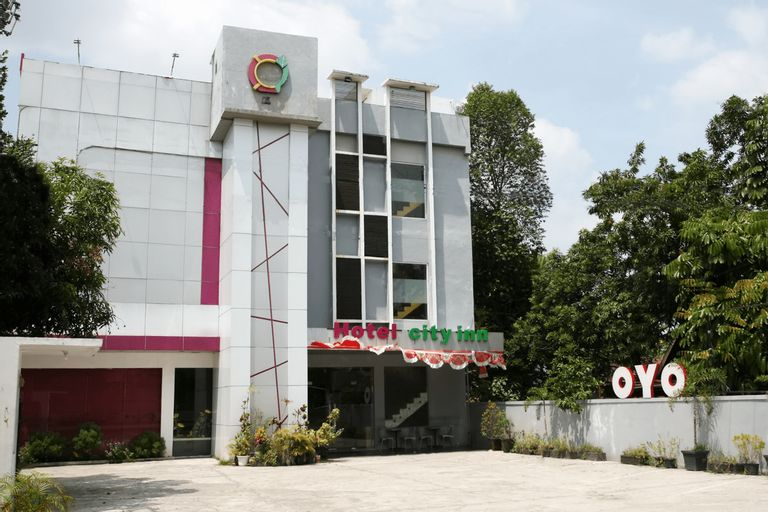 OYO 3154 Hotel City Inn, Palangkaraya
