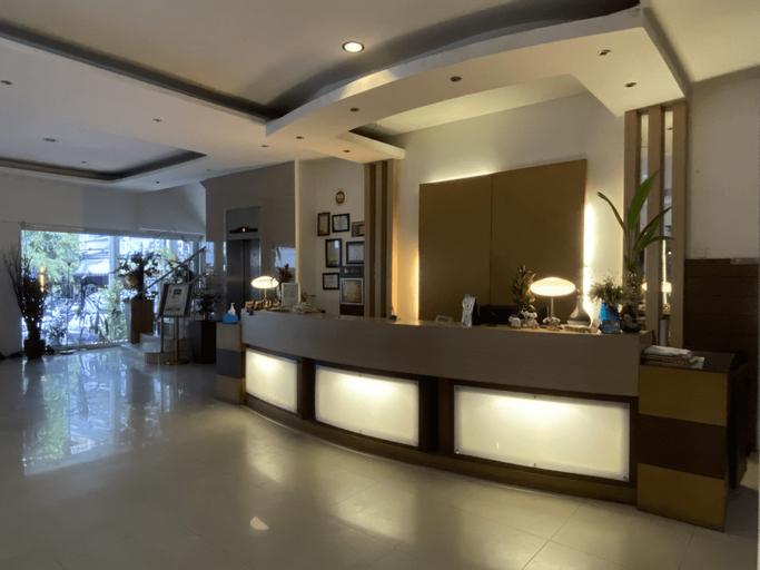 OYO 3457 Hotel Duta, Jambi