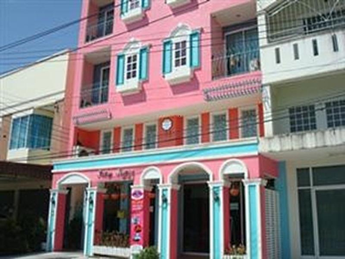 Teeny House, Muang Nakhon Si Thammarat