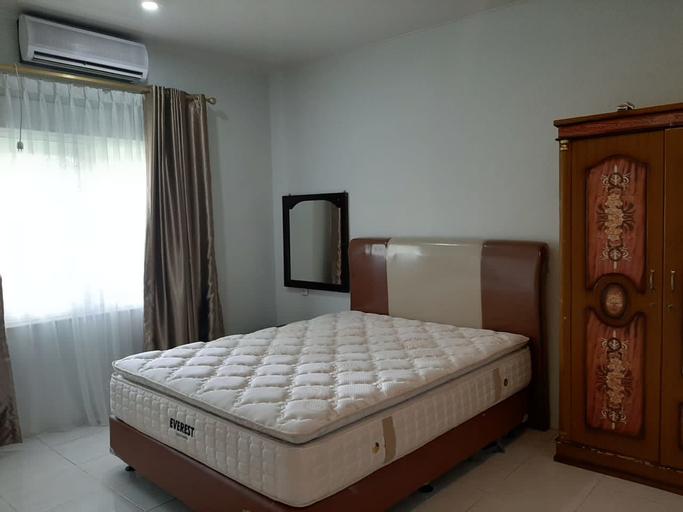 PONDOK NEW BARITA, Bogor