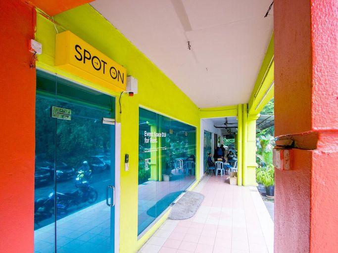SPOT ON 89756 Me Hostel D16, Kuala Lumpur