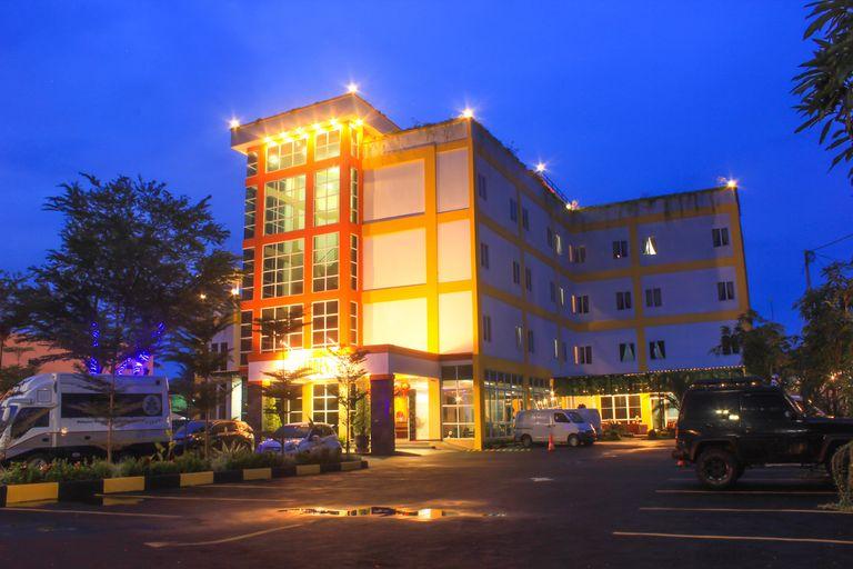 Hotel Garden Majalengka, Majalengka