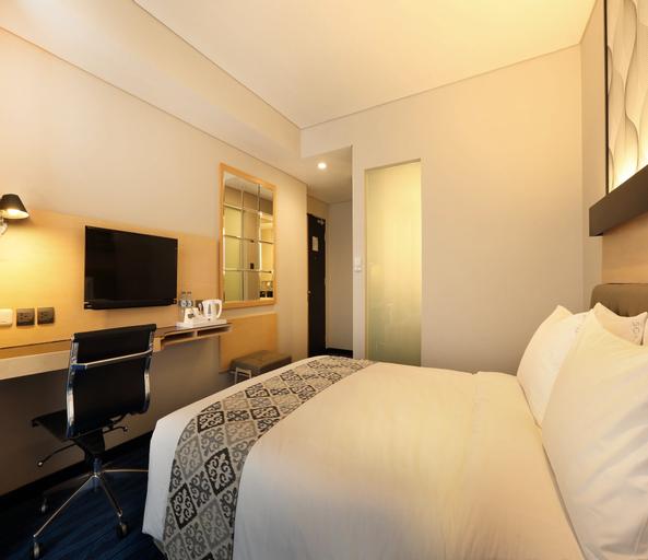 Holiday Inn Express Jakarta Thamrin, Central Jakarta