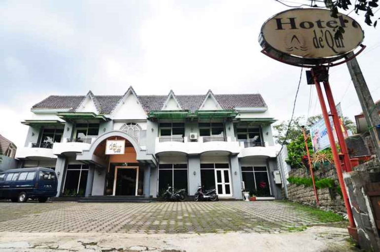 Hotel Dequr Bandung, Bandung