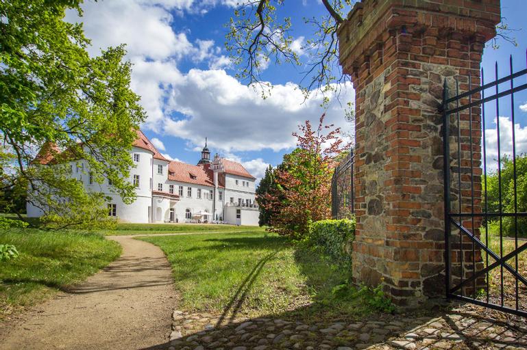 Schlosshotel Fuerstlich Drehna, Dahme-Spreewald