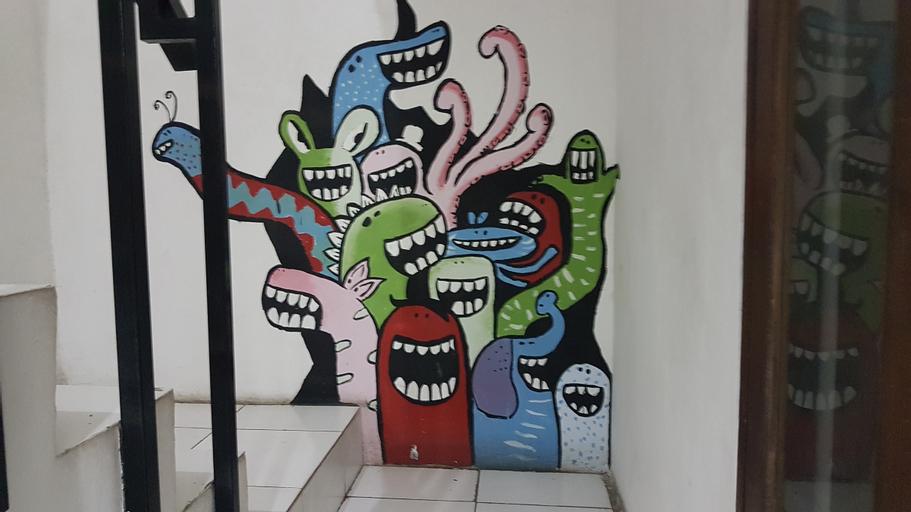 OYO 4001 Kalideres Residence Syariah, Jakarta Barat