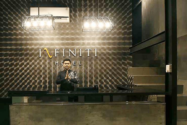 Infiniti Hotel Jakarta, Jakarta Barat