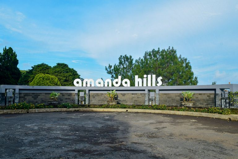 Amanda Hills Bandungan, Semarang