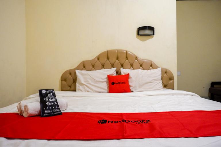 RedDoorz @ Hotel Citra Indah, Yogyakarta