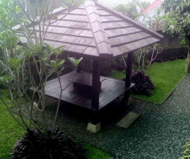 Hotel Syariah Varista, Sukabumi