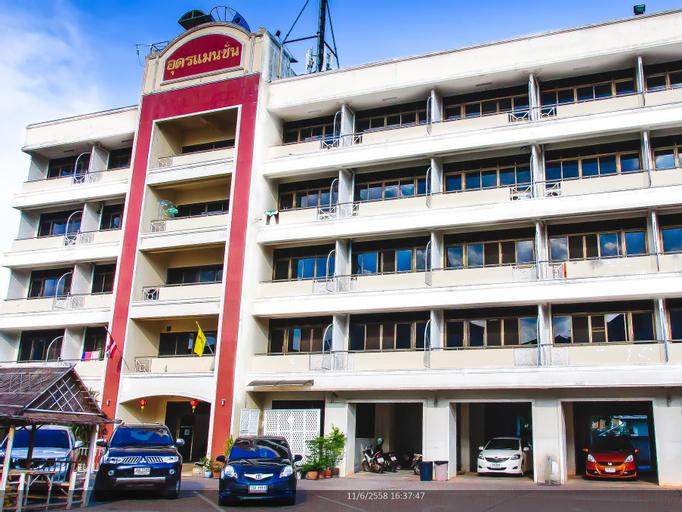 Udon Mansion, Muang Udon Thani