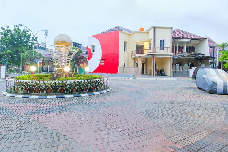 OYO 2741 Kr Bulan, Tangerang