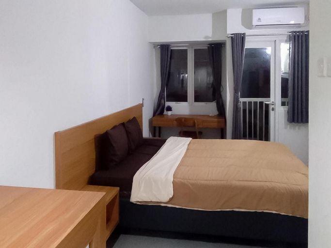RedDoorz Apartment @ Grand Sentraland Karawang, Karawang