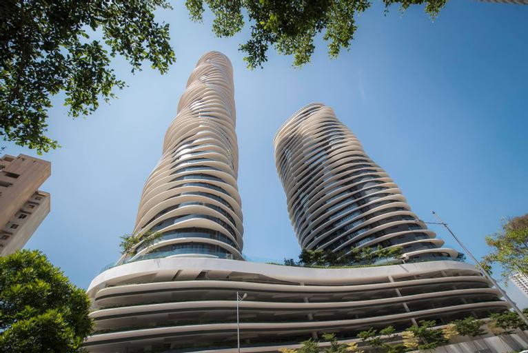 3 Bedrooms Arte S Suite, Pulau Penang