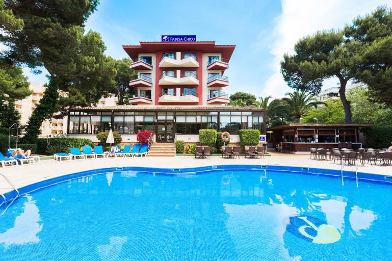Hotel Pabisa Chico, Baleares