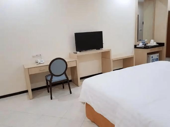 Hotel Bukit Mas, Banjar