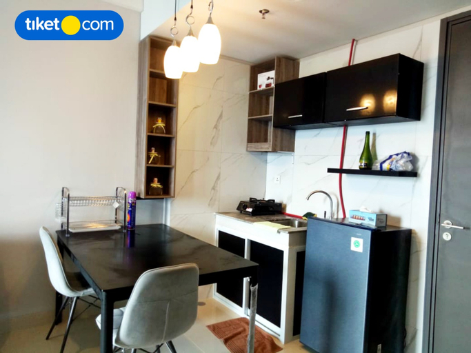 Apartemen One Residence, Batam