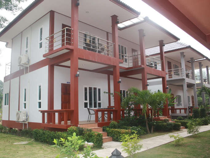 Tammarind Twin Resort, Ko Lanta