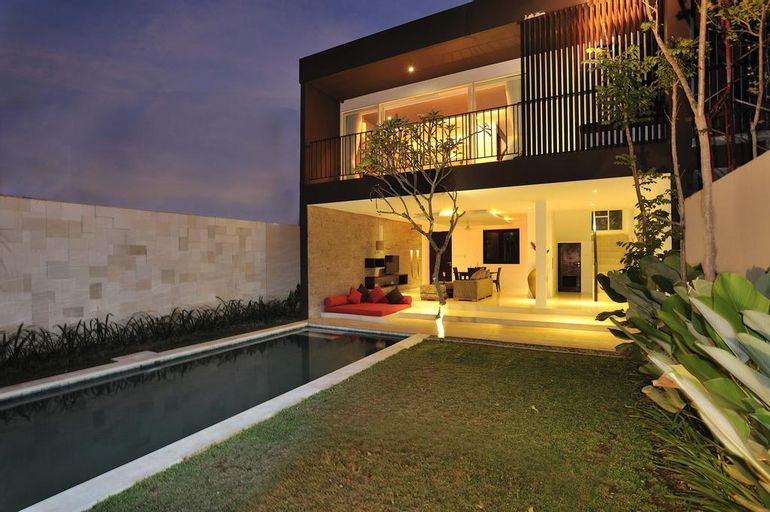 Jays Villas Umalas, Badung