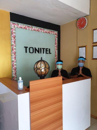TONITEL Hotel Malioboro Yogyakarta, Yogyakarta