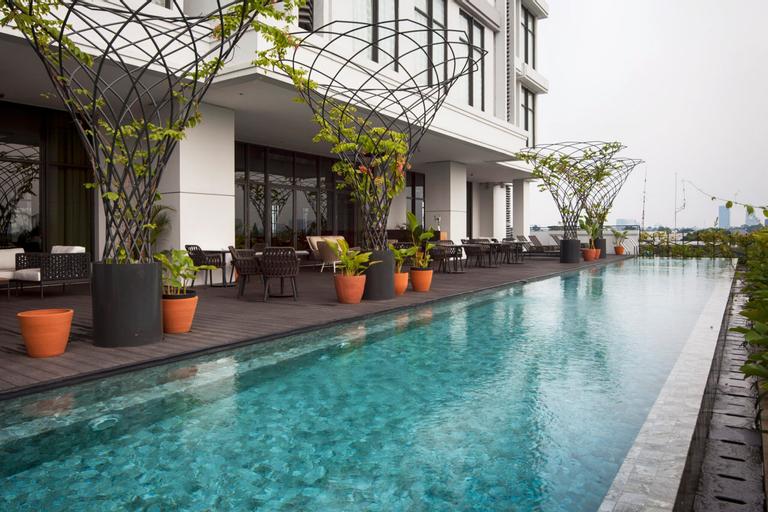Goodrich Suites, ARTOTEL Portfolio, South Jakarta