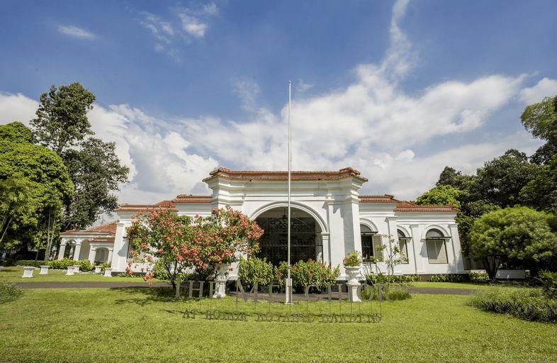 The Melchior Hotel, Bogor