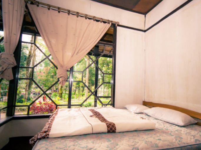 Cimanggu Hot Spring Cottage, Bandung