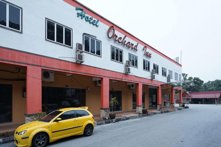 OYO 44083 Hotel Orchard Inn, Manjung