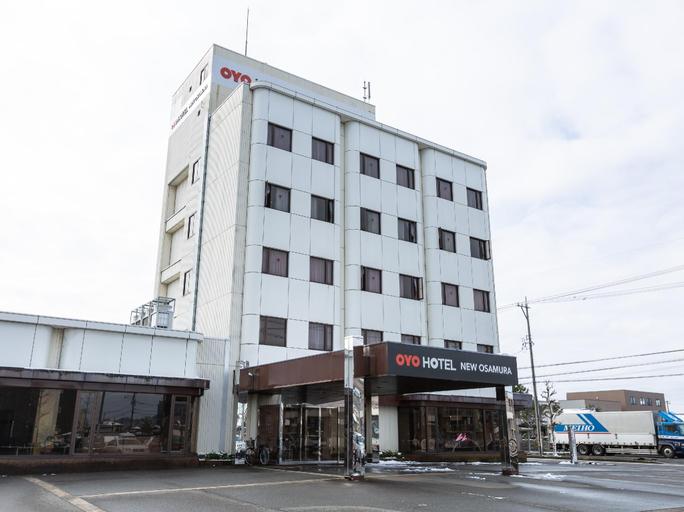 OYO Hotel New Osamura Sabae, Sabae