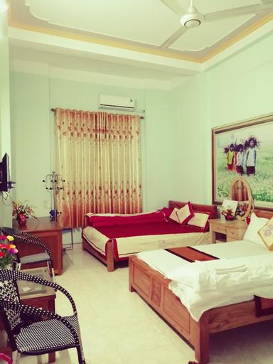 Yen Minh Hotel Thien An, Yên Minh