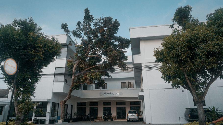 Hotel Urban Al Ashri, Yogyakarta