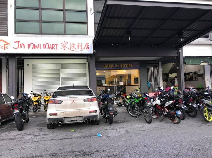 Jaya Hotel, Sibu
