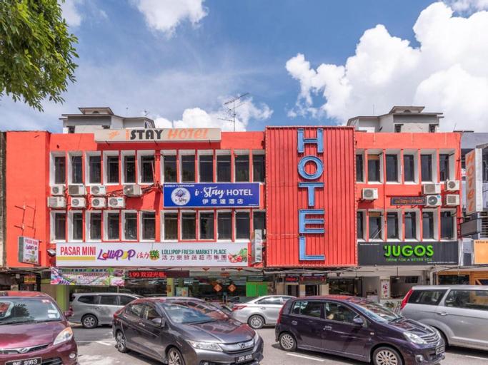 OYO 601 I Stay Hotel, Johor Bahru