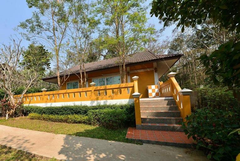 Doi Thin Nan Resort, Muang Nan