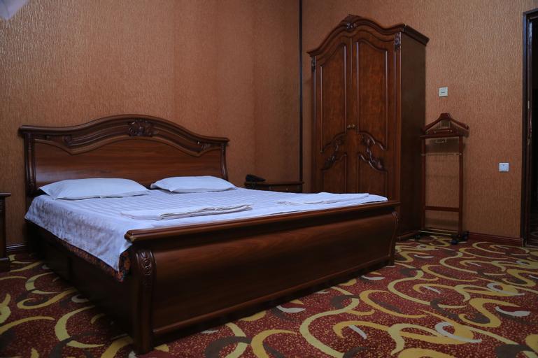 Dangara Hotel, Dang'ara