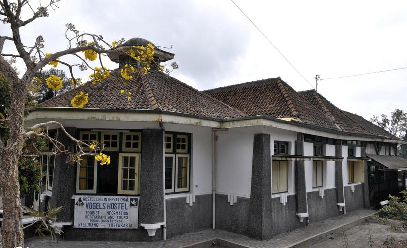 Vogels Hostel, Sleman