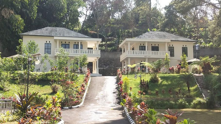 Villa Griya Wira Karya, Bogor
