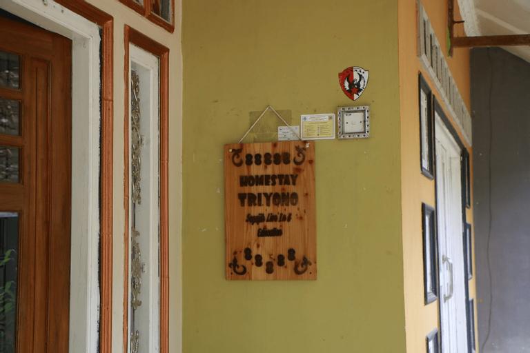 Homestay Triyono, Kulon Progo