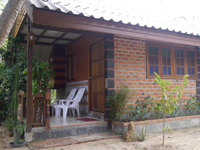 Lanta Valom Hideaway Resort, Ko Lanta
