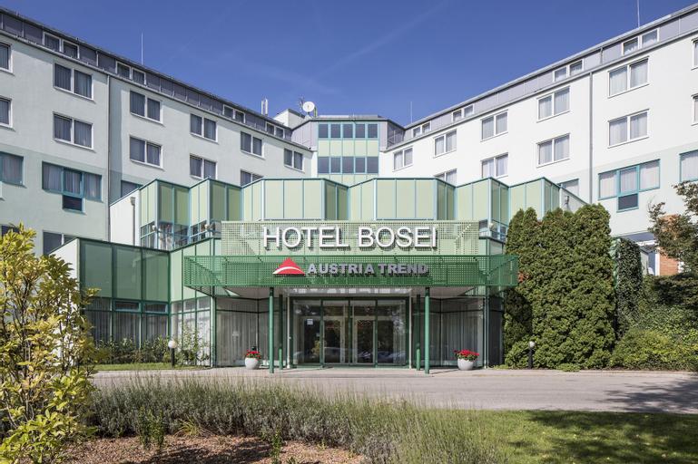 Austria Trend Hotel Bosei, Wien