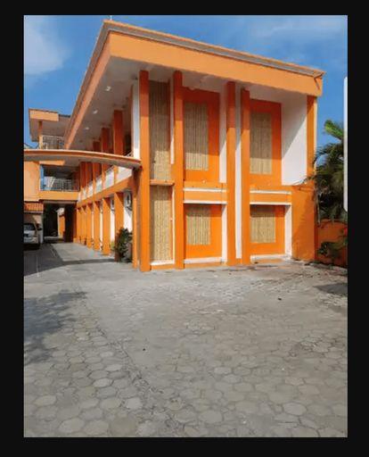 Hotel Tanjung Permata Cilacap, Cilacap