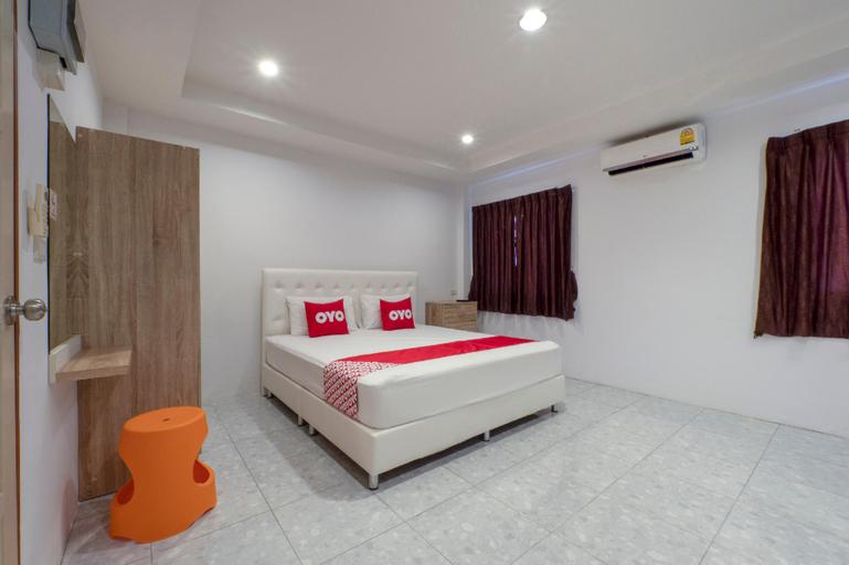 OYO 698 Pattaya City, Bang Lamung
