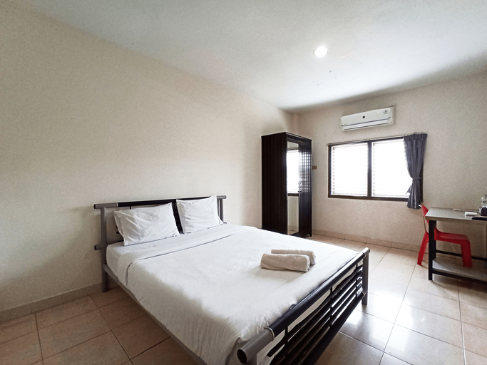 OYO 3282 Guesthouse Bambu Kuning, Bandar Lampung