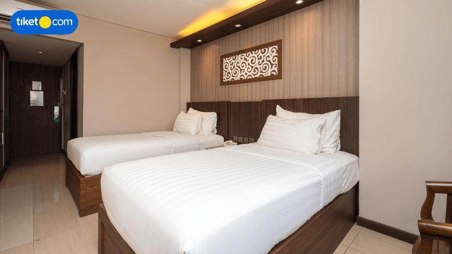 Diamond Hotel, Samarinda