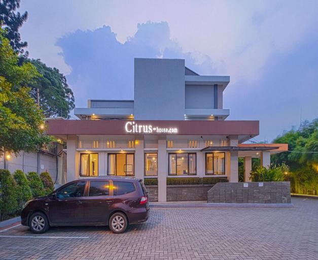 Citrus House Bogor, Bogor