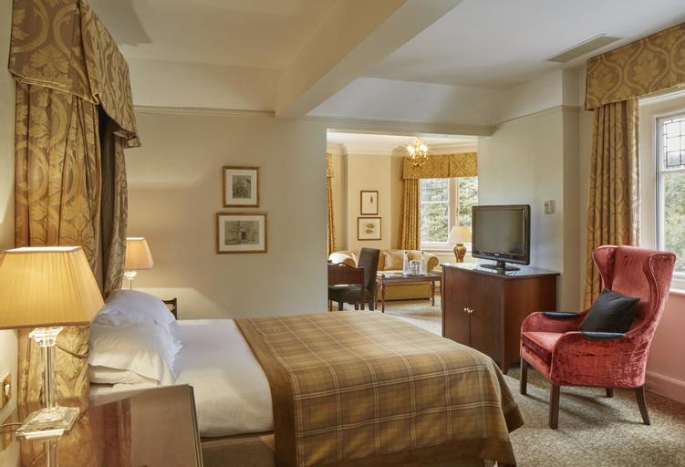 Macdonald Berystede Hotel and Spa, Windsor and Maidenhead