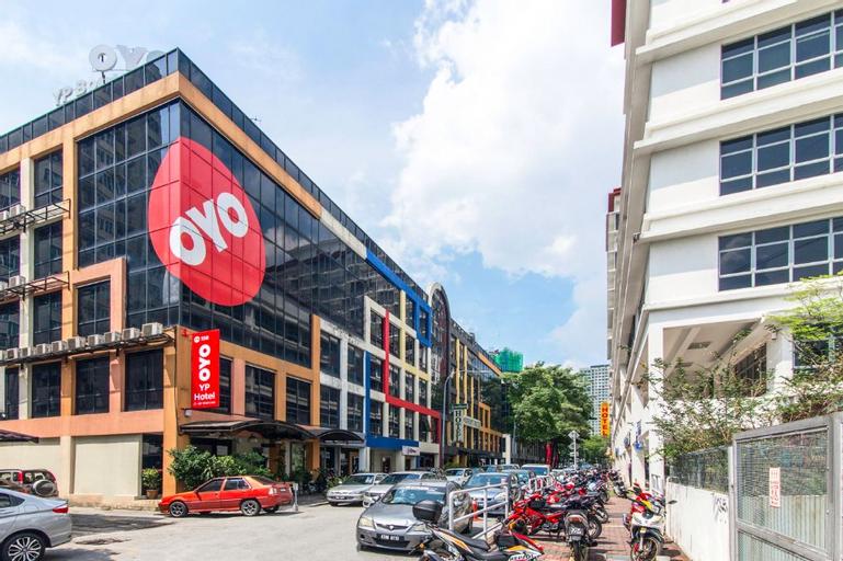 OYO 156 YP Boutique Hotel, Kuala Lumpur