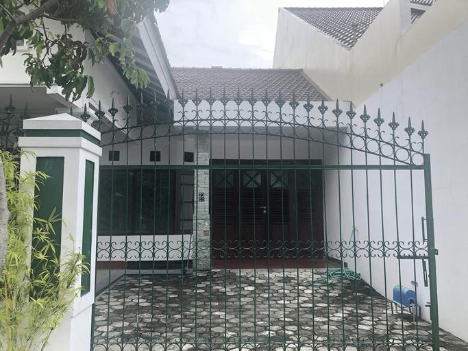 Griya Pamengkang 3, Yogyakarta