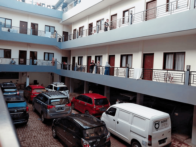 Wisma Sudirman, Bandar Lampung